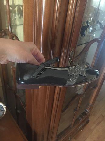 Туфли, балетки, кеды, ботинки на девочку размеры разные 35-37