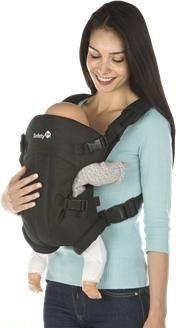 Кенгурюшка Safety 1st рюкзак-переноска Mimoso
