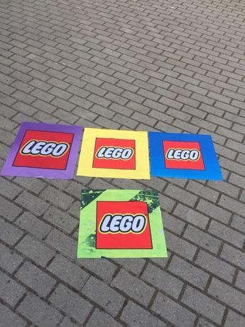 LEGO Banner 4x