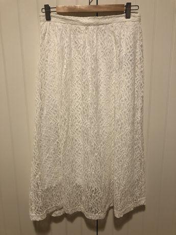 Spódnica koronkowa Amisu