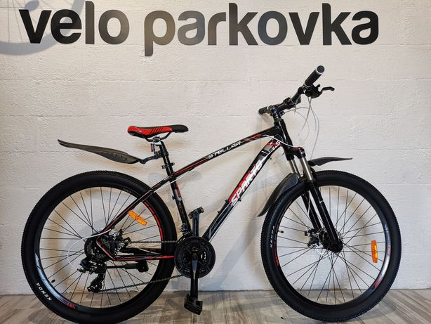 Велосипед Sparto STELLAR 27.5