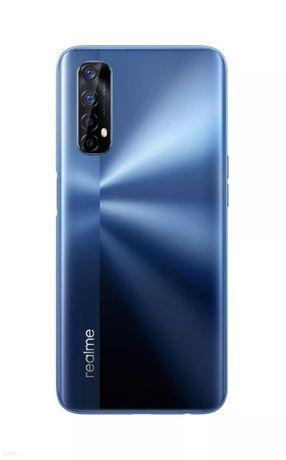 Nowy ! Telefon Realme 6GB/64GB Mist Blue (RMX2155) (M)
