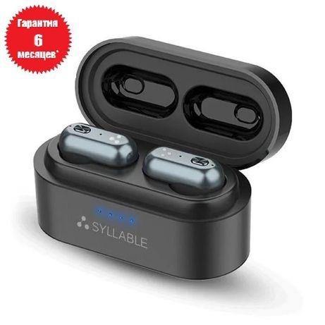 Беспроводные наушники SYLLABLE S101 (Интернет-магазин) Гарантия-6мес.