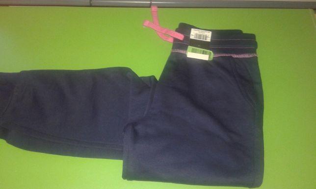 Нові спортивні штани George дівчинці на зріст 135-140см