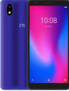 ZTE A3 2020 1/32 Gb Dual Sim Grey
