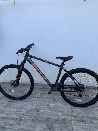 Bicicleta tektro