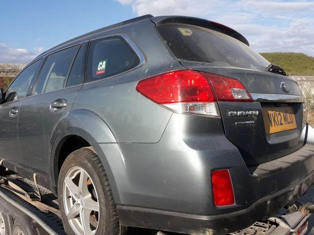Subaru Outback B14 Розборка, Разборка, Субару Аутбек,  Subaru Legacy