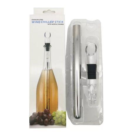 Refrigerador de vinho