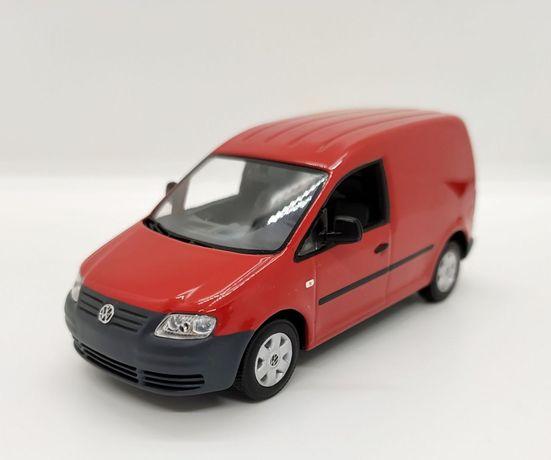 Модель 1:43 Volkswagen caddy minichamps