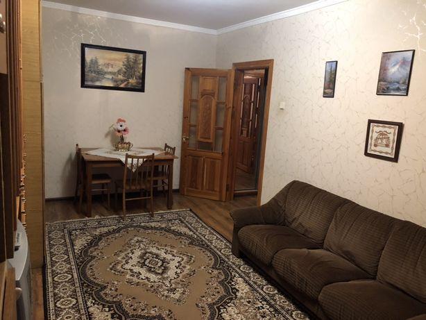 Светлая, теплая квартира. Первая сдача. В квартире есть все для жизни.