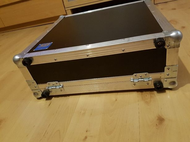 Case na mixer Pioneer djm 2000 firmy Sbcaseproject