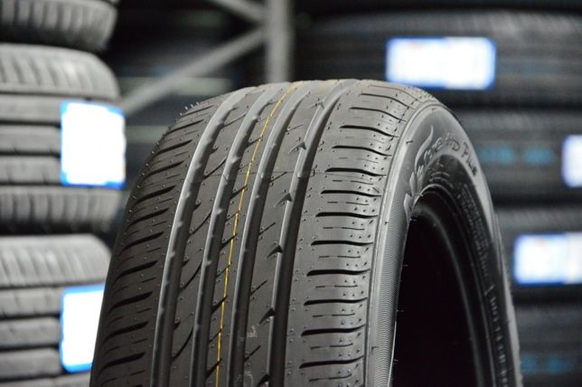 Летние шины 185/65R15 Nexen N'blue HD Plus 195/205/215-55/60R13/14/16