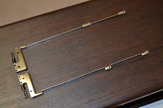 Петли Acer Extensa 4100, разборка