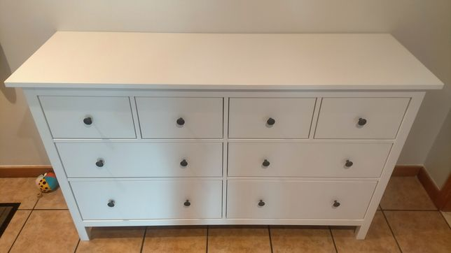 Comoda Branca IKEA