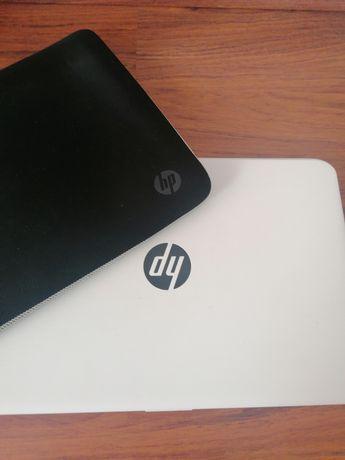 Computador HP branco