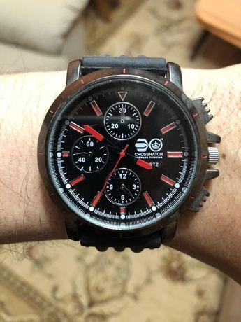 Zegarek Crosshatch