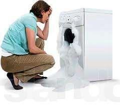 Ремонт пральних машин Луцьк (рем. посудомийок)