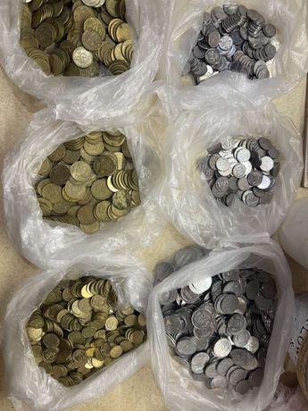 Продам монеты !!! Кого какие интересуют !!! Любого года !!!