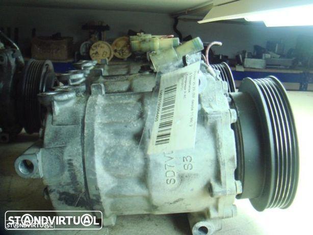 Compressor Ar Condicionado Rover 25