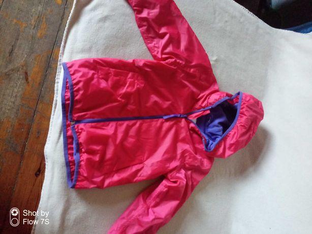 Paka ubrań dla dziewczynki na jesień  rozmiar od 134-146