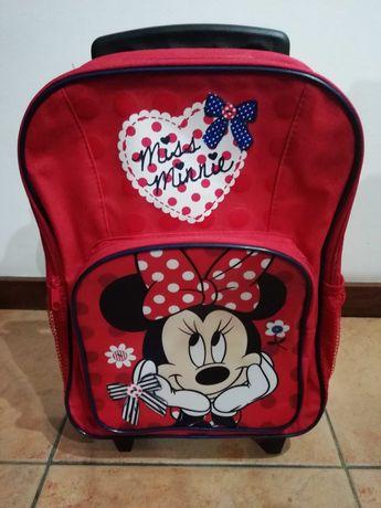 Trolley Minnie, da Disney