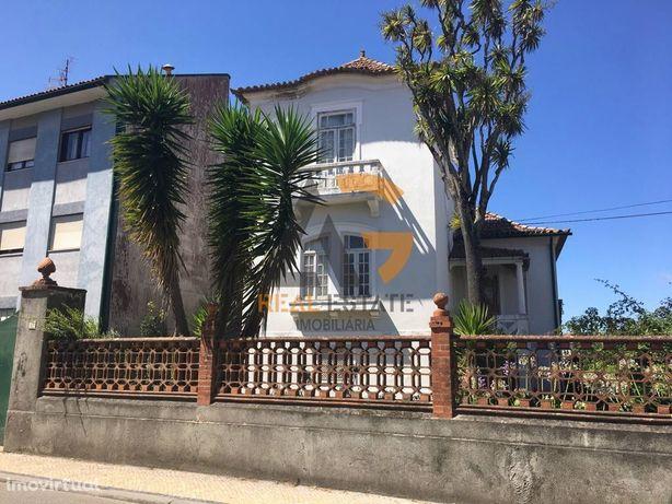 Moradia Isolada T4 Venda em Glória e Vera Cruz,Aveiro