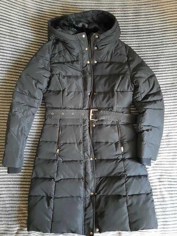 Новое зимнее пальто,Colins.