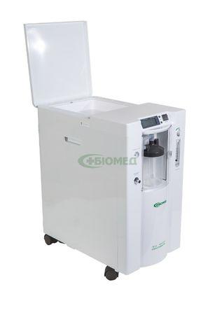 Кислородный концентратор Биомед 7F-3! Новый + гарантия
