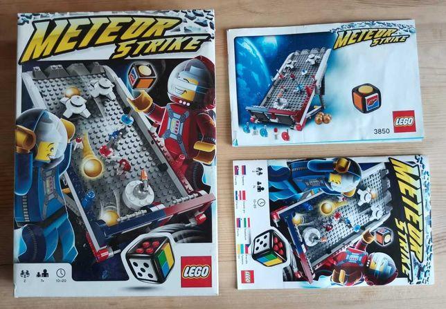 LEGO 3850 Gra Meteor Strike