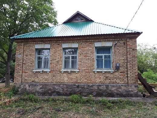 Продається капітальний будинок 108 м.кв. с.Стави Кагарлицького р-ну