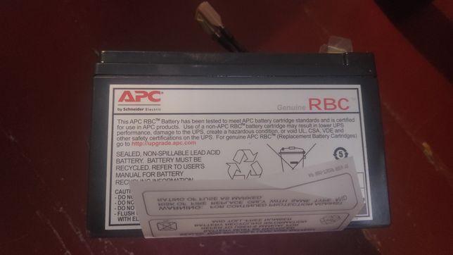 Аккумулятор RBC6 рбц6 (ИБП, APC)