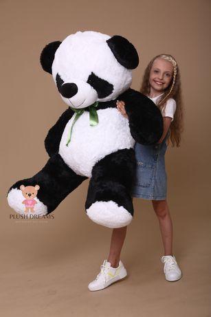Плюшевый мишка, плюшевый медведь, мягкая игрушка ,Панда