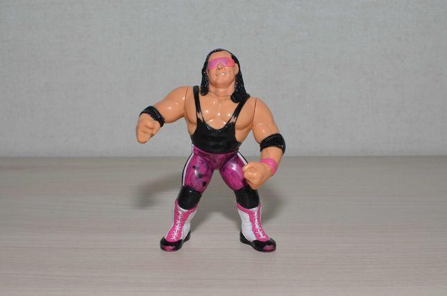Рестлер Titan Bret Hart Hasbro WWF