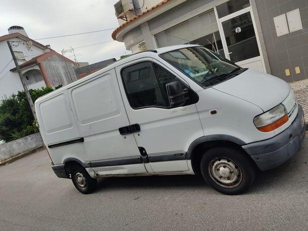 Renault Master Carrinha