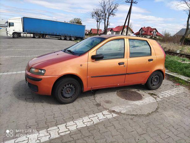 Części Fiat Punto II FL 1.2 8v