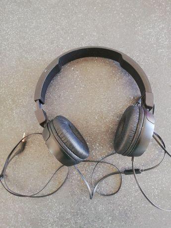 Słuchawki JBL polecam