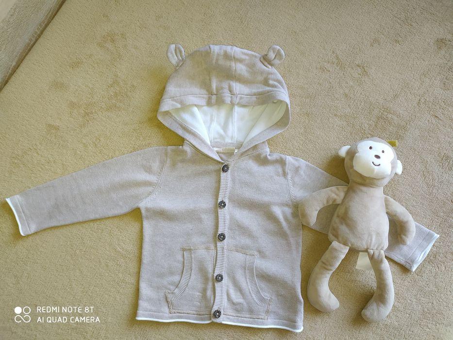 Кофта Lupilu светрик свитер кардиган Львов - изображение 1
