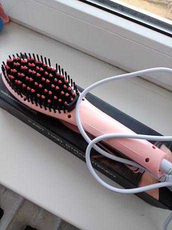 Электрическая расческа