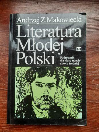literatura Młodej Polski