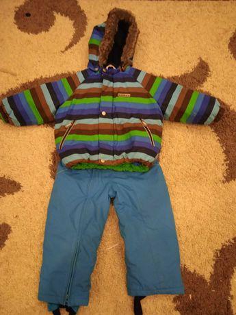 Зимова куртка Lenne комбінезон Wed'ze.
