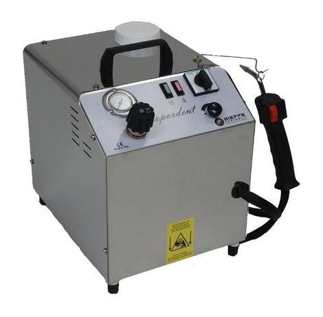 BIEFFE Vapordent Junior парогенератор / пароструйный аппарат