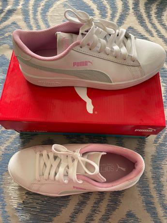 Super buty sportowe 39 do ćwiczeń biegania na wf Puma, addidas , Nike