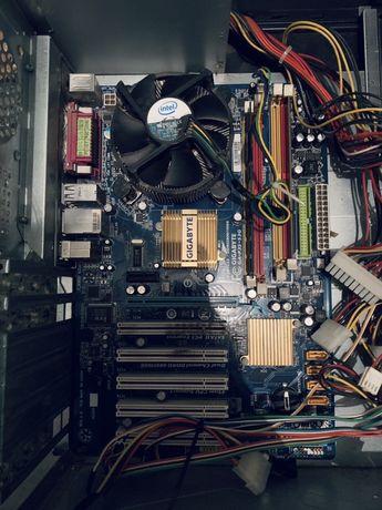 Процесор Intel Core 2 Quad Q6600