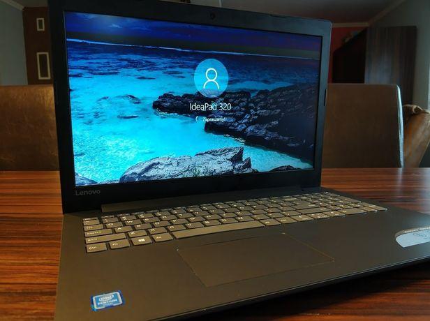 Lenovo ideapad 320 i3 6006u 1TB
