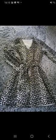 Sukienki Panterka S/M