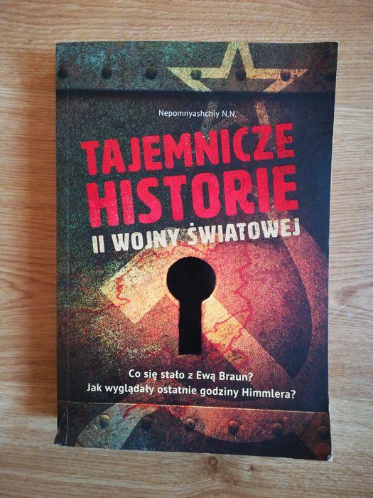 Tajemnicze historie II wojny światowej Słupsk - image 1