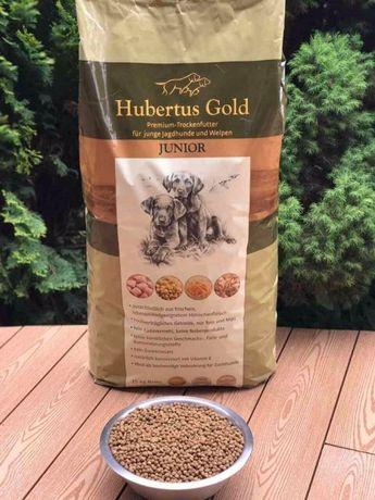 Качественный сухой корм супер-премиум класса для взрослых собак и щенк