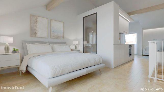 Apartamento 100% novo, elegível para Golden Visa e Alojamento Local, j