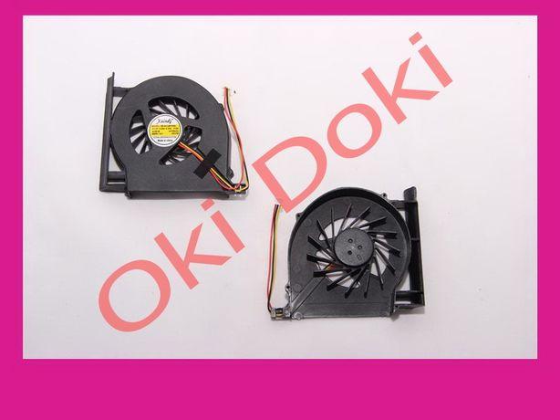 Вентилятор кулер HP COMPAQ CQ61 CQ70 CQ71 PAVILION G61 G71 DFB552005M3