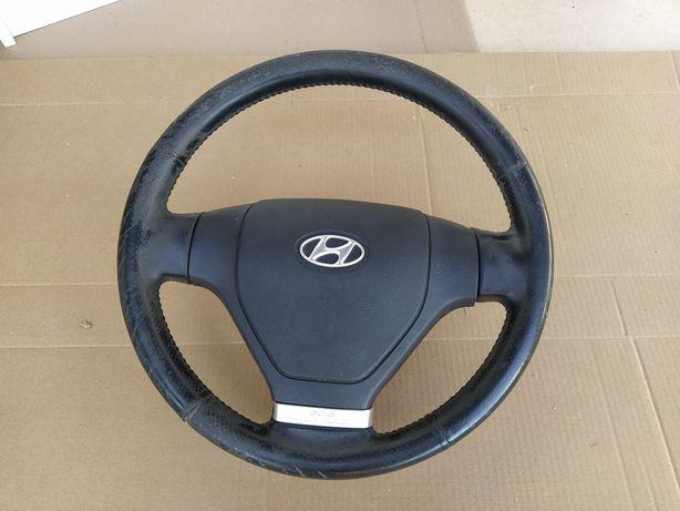 Volante + airbag Hyundai Coupe Gk